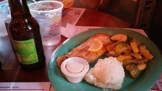 Old Packinghouse Cafe Menu Sarasota Fl