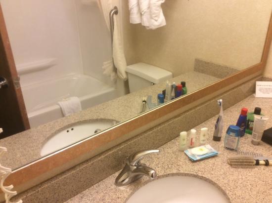 Baymont Inn & Suites Billings Foto