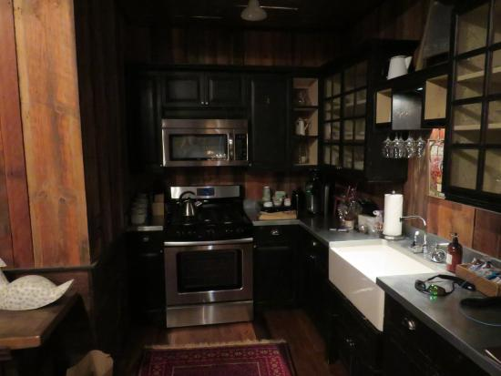 The Ranch at Rock Creek: Kitchen