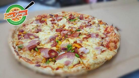 Panaderia & Pizzeria San Jorge