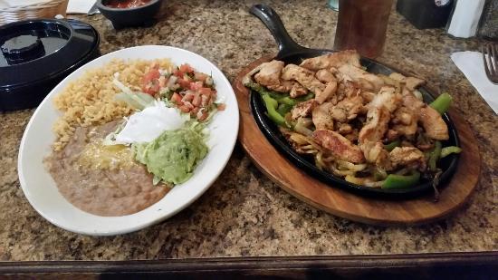 Tonala Mexican Restaurant: 20160520_174351_large.jpg