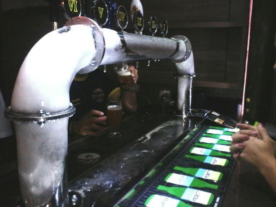Biergarten Cervejas Especiais
