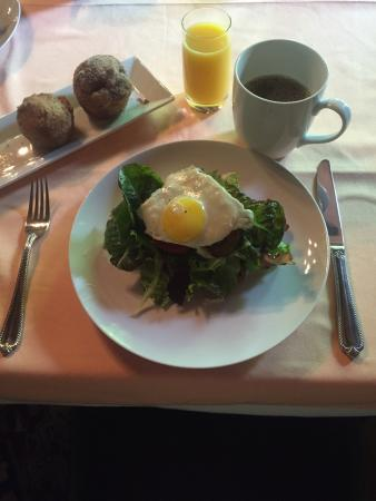 Cloverdale, CA: A great breakfast, once again!