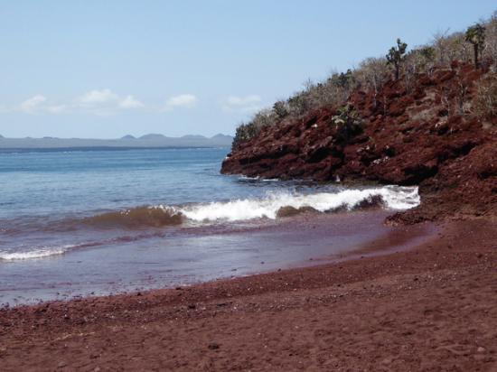 Rabida Island: Rabida