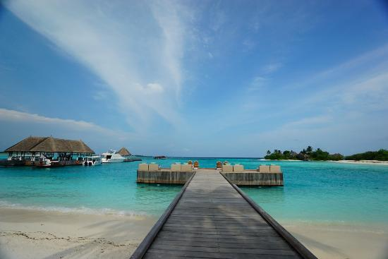 Фотография Four Seasons Resort Maldives at Kuda Huraa