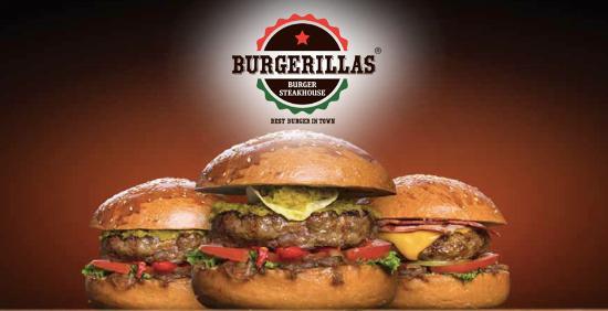 Burgerillas