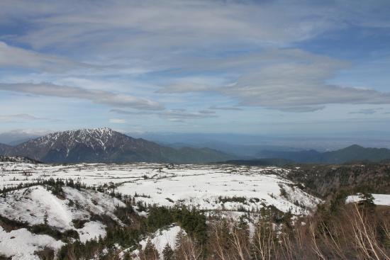 Midagahara plain