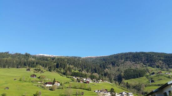 Bramberg am Wildkogel, Austria: 20160507_082826_large.jpg
