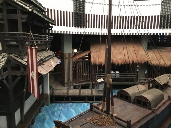 Qing Pu Museum Foto