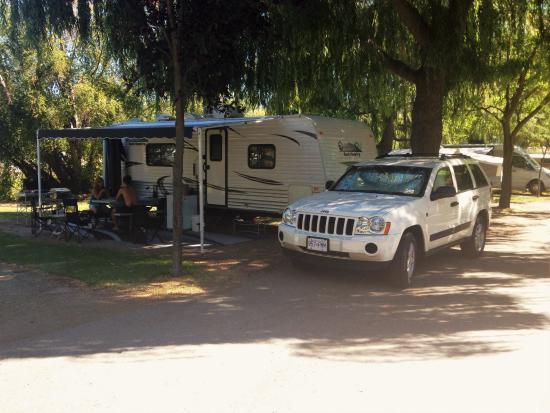 Oxbow RV Resort