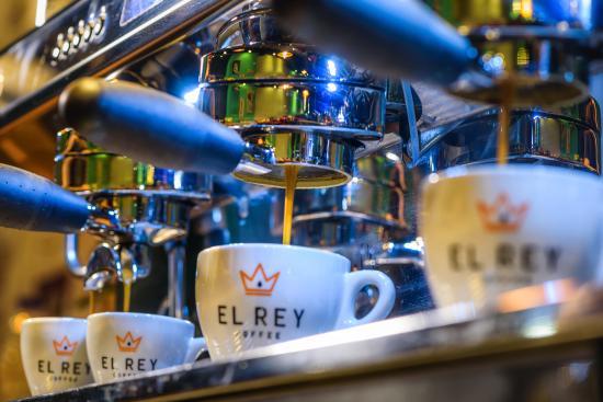 77 Espresso Bar