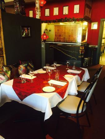 Haveli Indian Restaurant Doncaster