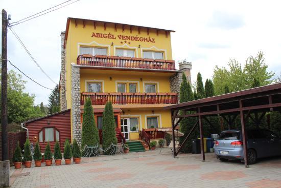 Abigel Guesthouse
