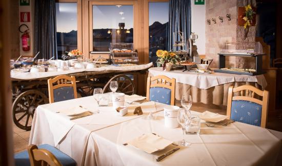 Restaurant Interalpen