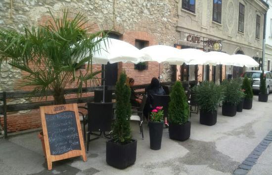 Café Antico
