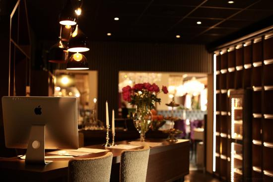 restaurant bar nokta osnabr ck restaurant bewertungen telefonnummer fotos tripadvisor. Black Bedroom Furniture Sets. Home Design Ideas
