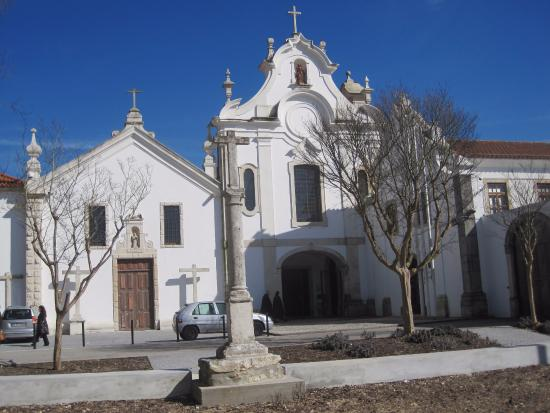 ‪Convento de Santo António Church‬