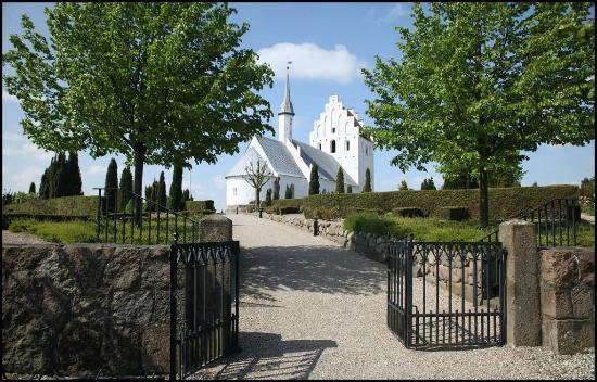 Ullerslev Kirke
