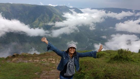 Laitlum Canyons: Heaven
