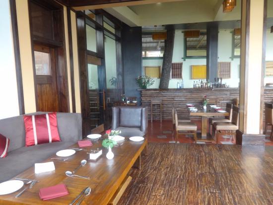 Cafe Shillong HERITAGE: cafe shillong