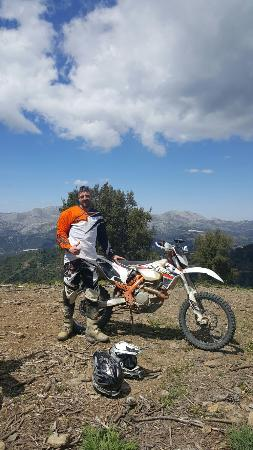 Riders of the Lost Trail - Guided Off Road Motorcycle Trail Tours: 20160424_154802_large.jpg