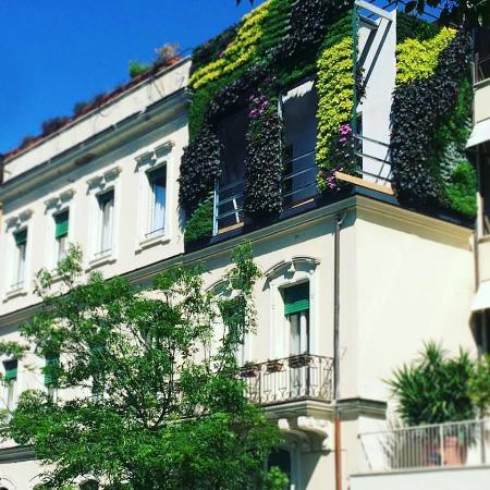 Photo of Hotel Beldes Rome
