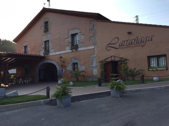 Hotel Larranaga: photo0.jpg