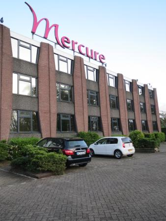 메르쿠라 암스테르담 에어포트 사진