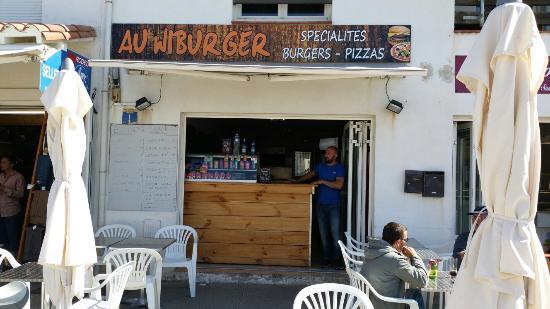 Au Wiburger