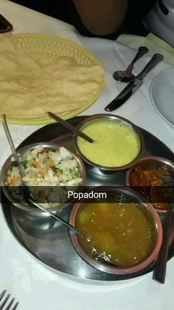 Indian Restaurant Hagley Road Bearwood