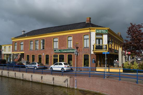Photo of Hotel 't Gemeentehuis Bedum