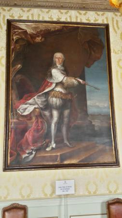 The Royal Palace : Palazzo viceregio