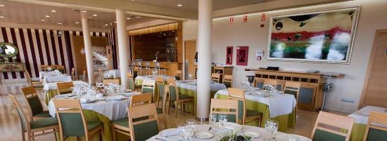 Restaurante Oyambre