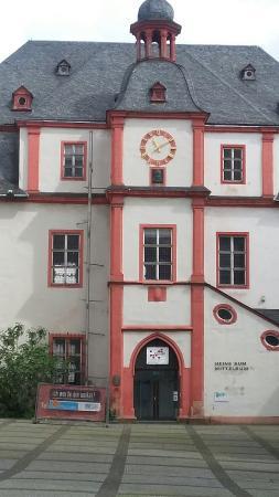 Altes Kaufhaus