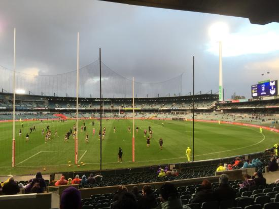 Domain Stadium