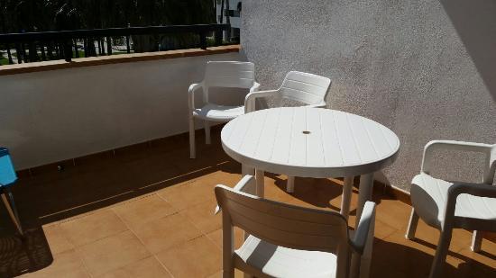 Apartamentos Tamarindos: Apartamento tamarindos ático
