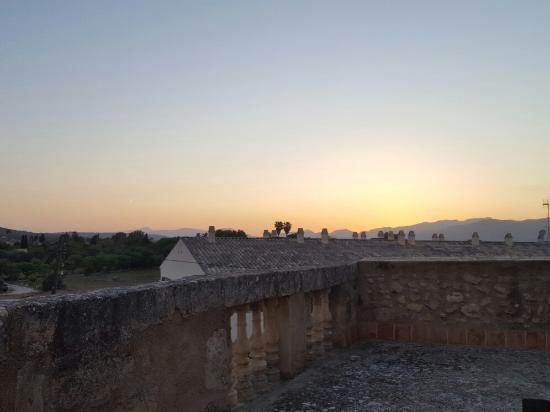 Sa Torre de Santa Eugenia: 20160520_205804_large.jpg