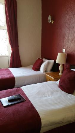 Novello Hotel Foto