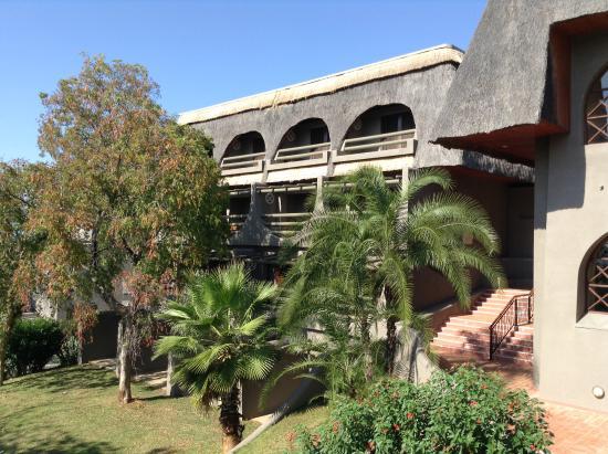 Elephant Hills Resort-billede