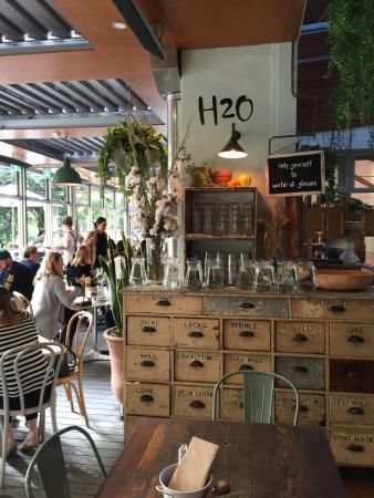 Hazelhurst Cafe