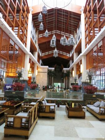 DiPai HotSpring Resort