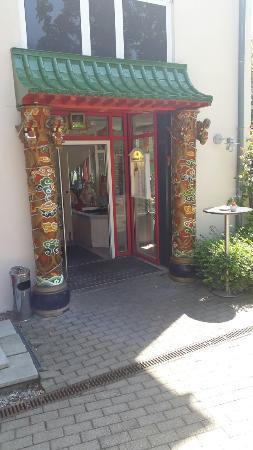 China-Thai Restaurant Dynastie