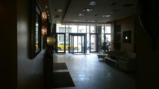 Marmara Hotel Budapest: DSC_0640_large.jpg