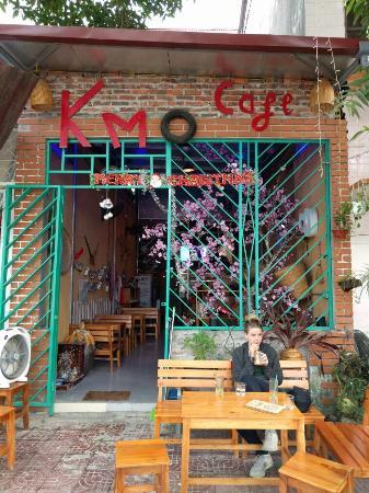 KM0 Cafe