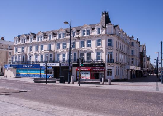 Photo of The New Beach Hotel Great Yarmouth