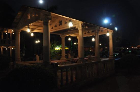 Machan Dhaba Restaurant
