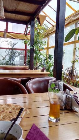 Cafe 2 х 2