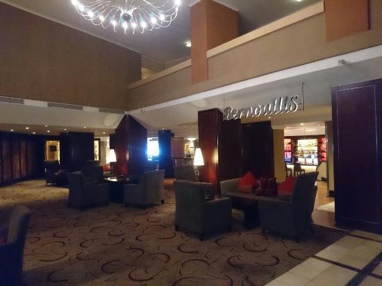 Southern Sun O.R Tambo International Hotel: DSC_0127_large.jpg