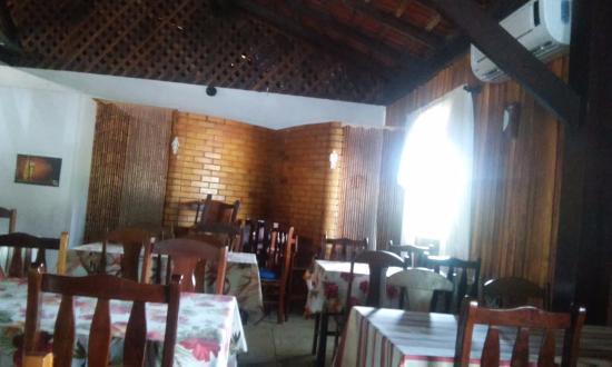 Restaurante Rochimback