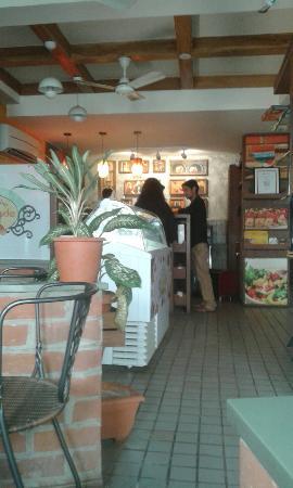 Cafe Soul Square